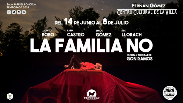 La Familia NO